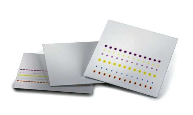 MilliporeSigma™ Precoated TLC and PLC Glass Plates